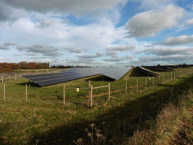 Pin On Solar Power Green Energy