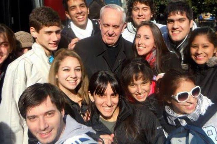 Une prière universelle, pratique, simple et pleine d'amour, composée il y a 20 ans par Jorge Mario Bergoglio