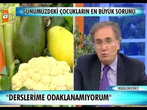 İbrahim Saraçoğlu Dikkat Dağınıklığı Kürü - YouTube