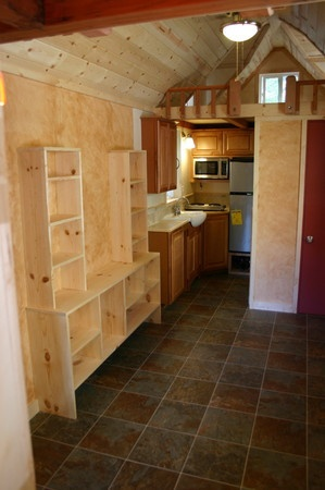 Tiny House Trailer Interior 130 best tiny house movement, awesome!! images on pinterest