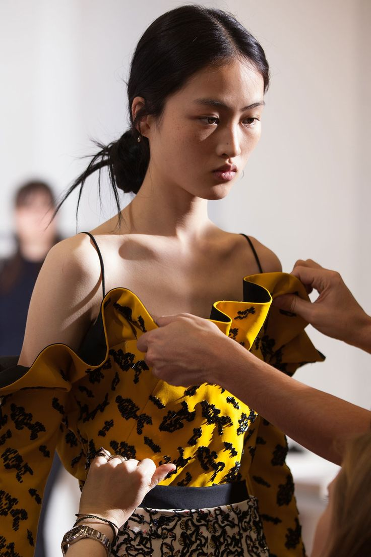 Exclusive: inside the Dior Couture Atelier