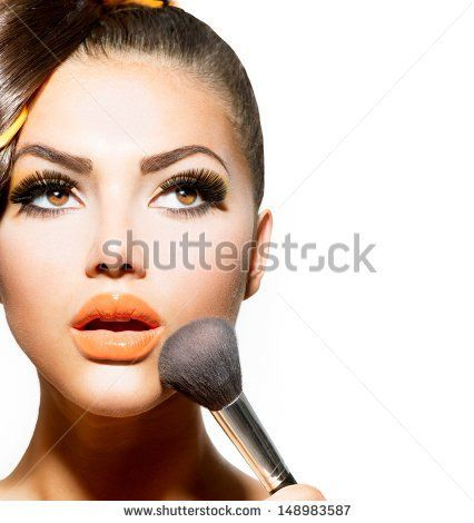 Image result for shutterstock hair photos with props