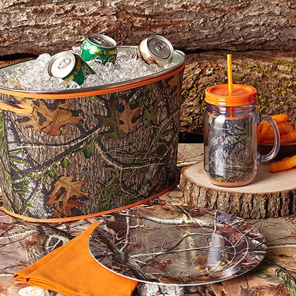 82 best images about camo house stuff on pinterest camo for Camo kitchen ideas