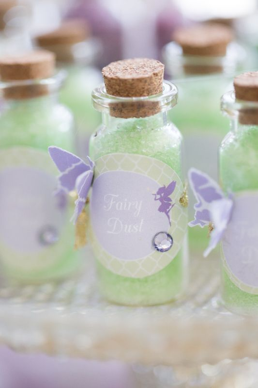 Woodland Fairy Party - Fairy Dust