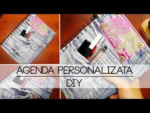Agendă Personalizată | DIY | Back To School România + Provocare