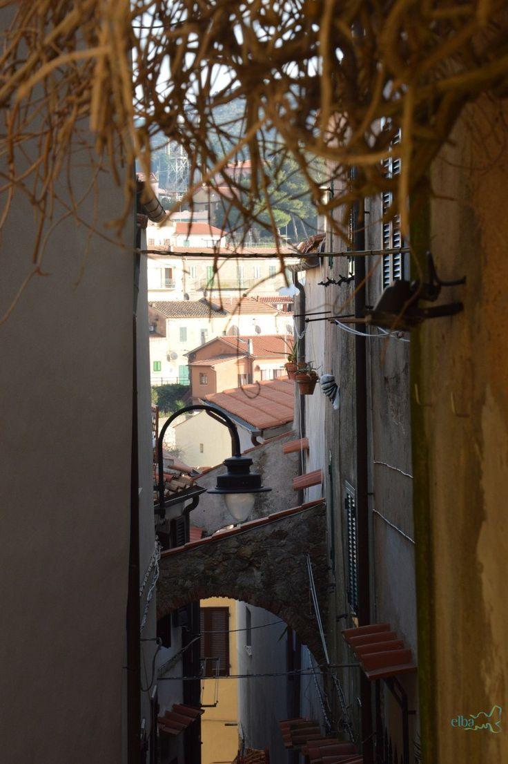 Ph Chiara Luciani #elba #insel #meer #panorama