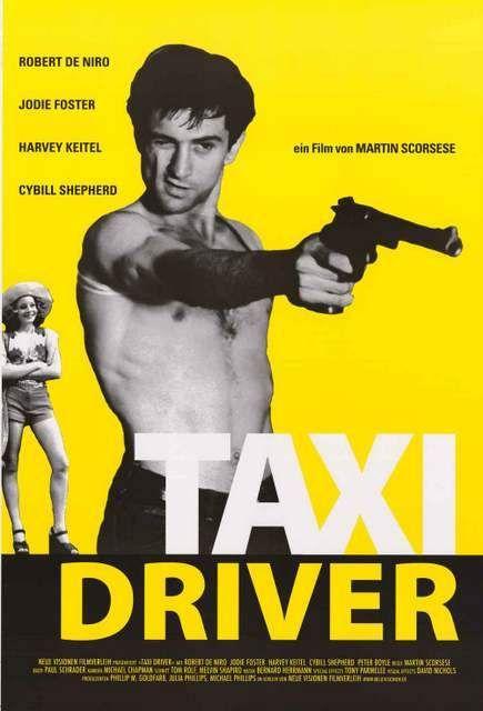 Taxi Driver Stream Deutsch