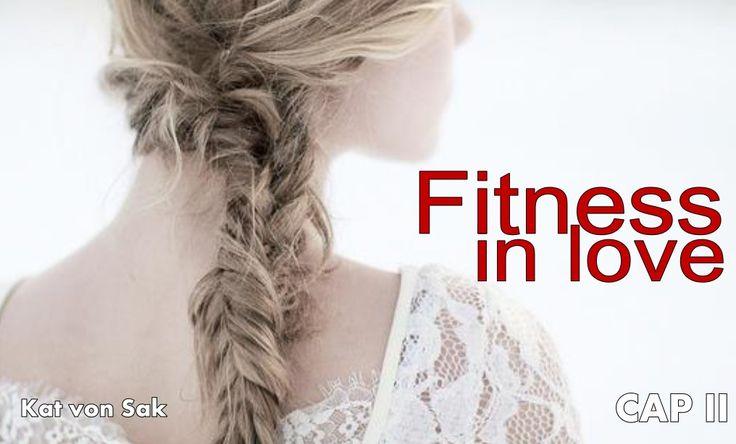 Secondo capitolo del romanzo Fitness in Love, in cui Linda, dopo essere finalmente arrivata a destinazione, incontrerà di nuovo il misterioso ragazzo