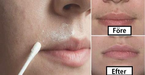 Många kvinnor har en ansiktshår och de vet att det är svårt att ta bort det. De flesta av ossförsöker med vaxning eller rakning, men experter sägeratt dessa metoder kan ha motsatt resultat.    I denna artikel