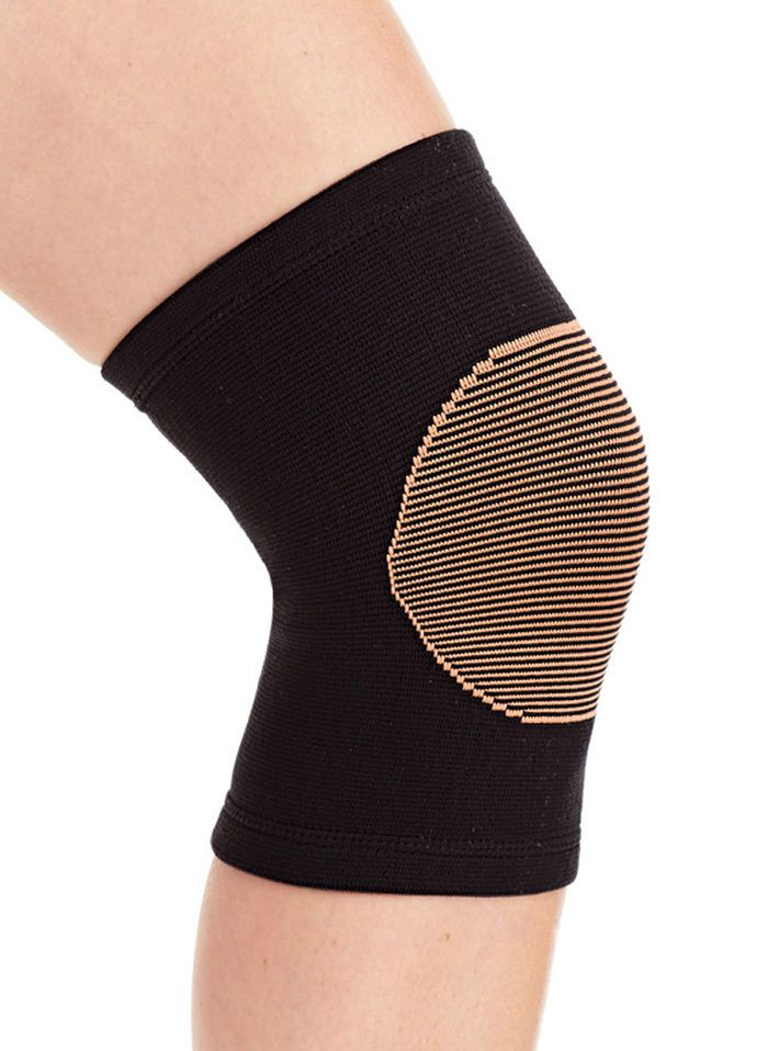 Copper Knee Support - AmeriMark - Online Catalog Shopping for Womens Apparel | Beauty Products | Jewelry | Womens Shoes | Health | Wellness