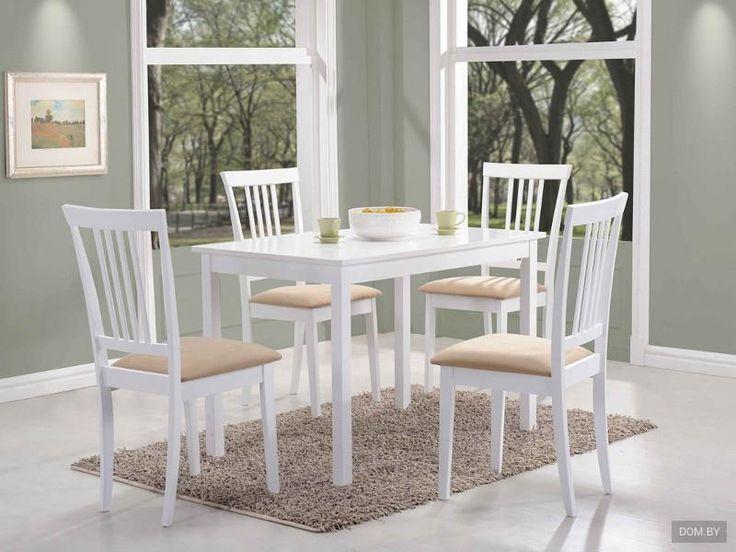 Egyszerűen jó érzés mellé leülni! Ma egy wenge színű étkezőasztal bemutatására kerül sor. A Fiord nevet viselő, klasszikus, négyszögletes formájú étkezőasztalunk szuperül mutat az étkeződben, és a konyhádban. Modern, letisztult formavilággal rendelkezik. Tipp: tegyél mellé különböző színű székeket, így még különlegesebb lesz az összhatás! Fehér színű: http://www.premiumbutor.hu/fiord-asztal-110-cm-feher/etkezo/asztalok/favazas-asztalok/signal-p273251.html