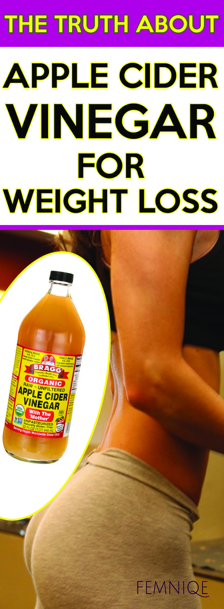 Can Apple Cider Vinegar Help You Lose Weight | Health ...