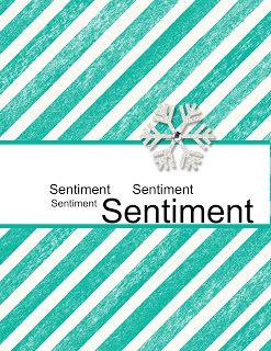 Hand Stamped Sentiments stamping challenge blog and paper craft challenge blog: HSS Sketch Challenge #251