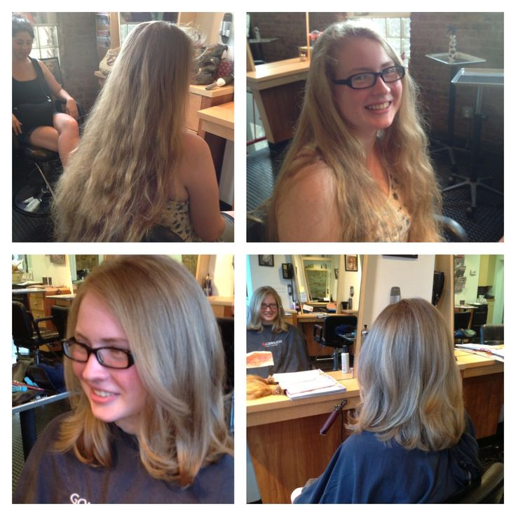 Before and after transformation by Tiffany!! #before # ...