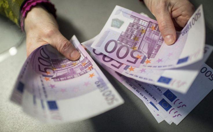 Unión Europea Plantea Eliminar Billete De 500 Euros