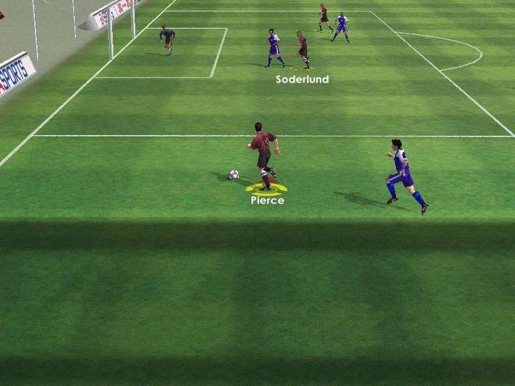 FIFA 2001 Screenshots
