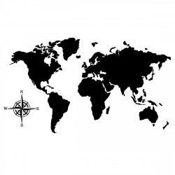 les 25 meilleures id es de la cat gorie carte murale du monde sur pinterest fond d 39 cran monde. Black Bedroom Furniture Sets. Home Design Ideas