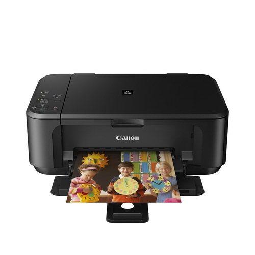 Canon MG3550BK Renkli Wi-Fi Inkjet Yazıcı/Tar/Fot