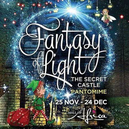 AN EXTRAVAGANT DISPLAY OF LIGHT AND TALENT! - http://www.liferetreat.co.za/extravagant-display-light-talent/ The Waterfall Park, located at the Mall of Africa, will soon be home to a magnificent extravaganza of lights, music, exceptional local- and international talent, as well as the best outdoors festive season entertainment ever experienced on South African soil!   All dressed up and nowhere to... Life Retreat | South Africa