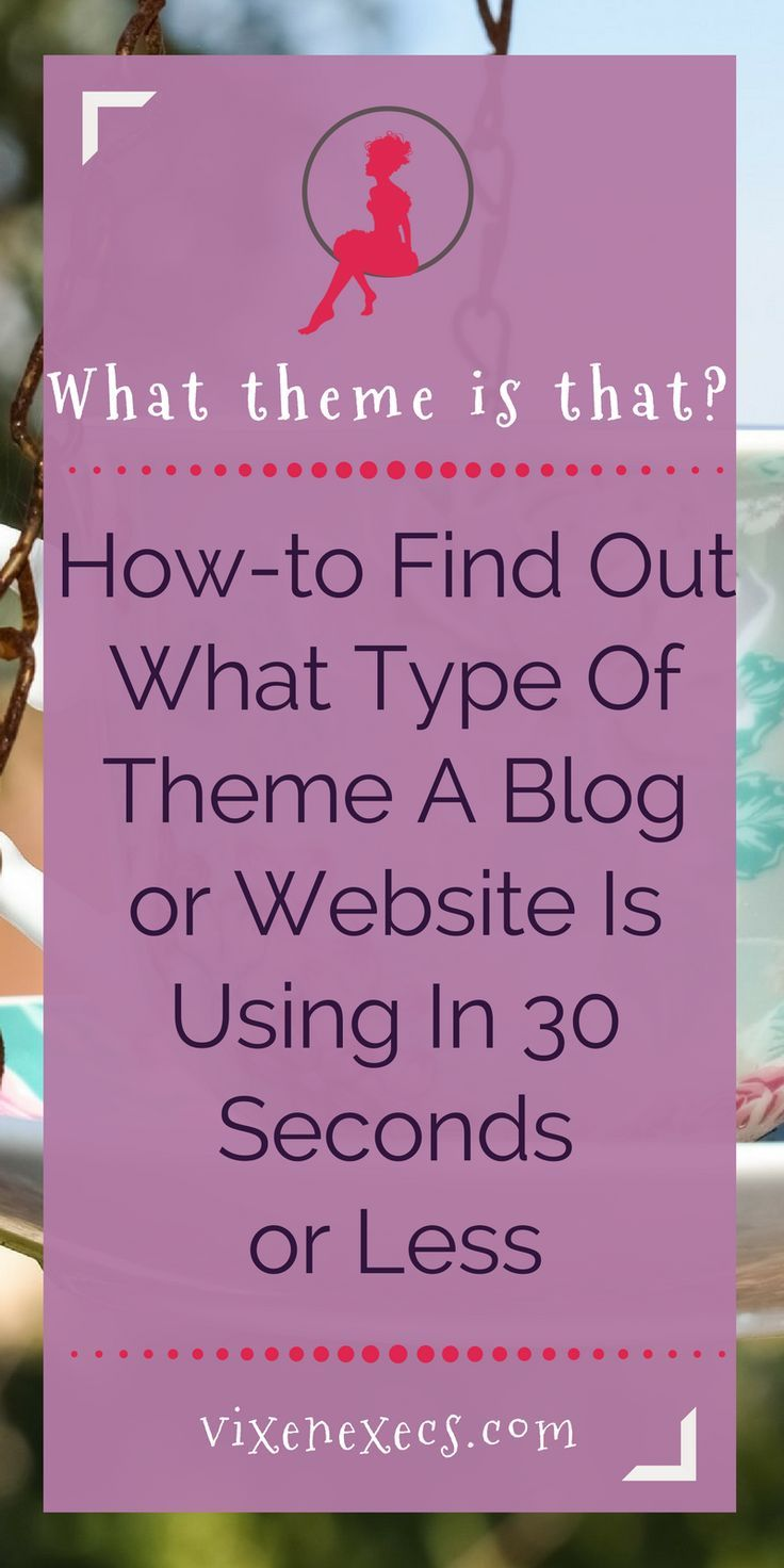 Google themes themebeta - Have You Ever Wondered What S That Websites Theme In This Video Tutorial