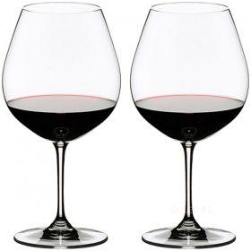 Бокалы Riedel для красного вина