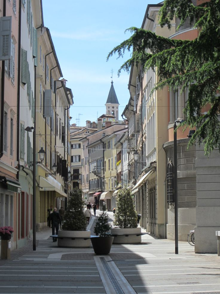 Gorizia. I am so excited to visit here in precisely two months!