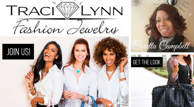 Tell us about your business.  I am a Jewelry Stylist with Traci Lynn Jewelry. Traci Lynn Jewelry is a party planning direct sales company. I bring the store to your door. I host jewelry parties with themes such Brunch and Bling, Spring Bling Bash, Leopard and Luxurious Jewels, Denim and Diamonds.