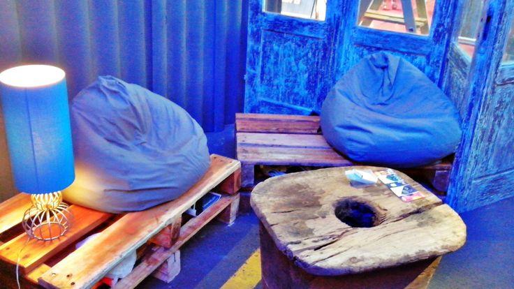 reuse pallette wood