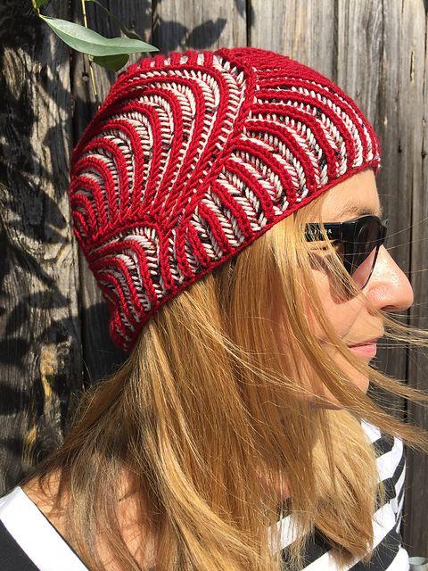 Ravelry: Flippig pattern by Katrin Schubert