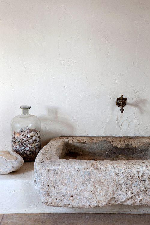 #Stone #Sink