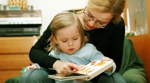 Leitura desde cedo: incentive seu filho a ter amor pelos livros