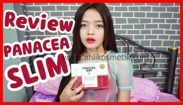 Review Testimoni Panacea Slim Indonesia-Thailand
