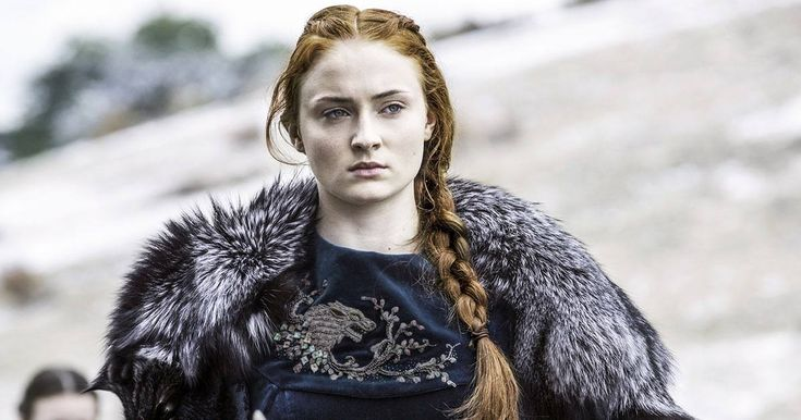 Sophie Turner who plays Sansa Stark in HBO fantasy series 'Game Of Thrones' has spoken to 'HeyUGuys' about how busy she is at the moment; and dropped a hint on Sansa's fate?