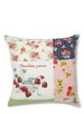 BHS sale - Red Strawberry Cushion -