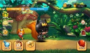 Game kungfu pet mới nhất, hấp dẫn nhất, miễn phi hoàn toàn cho các bạn tham gia :D