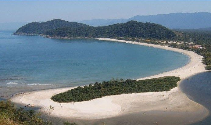 As Melhores Praias De Sao Sebastiao Para Voce Curtir O Mar E