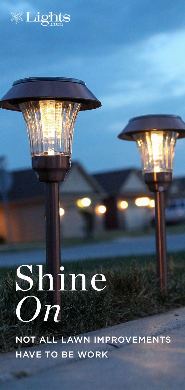 Solar Lights Solar Lights Outdoor Landscape Lighting Lights