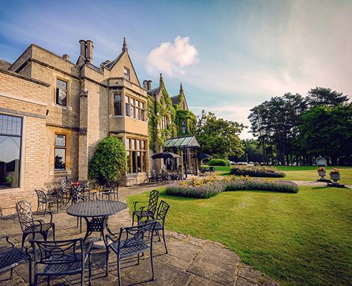 Foxhills Club and Resort | Golf, Spa and Tennis in Surrey