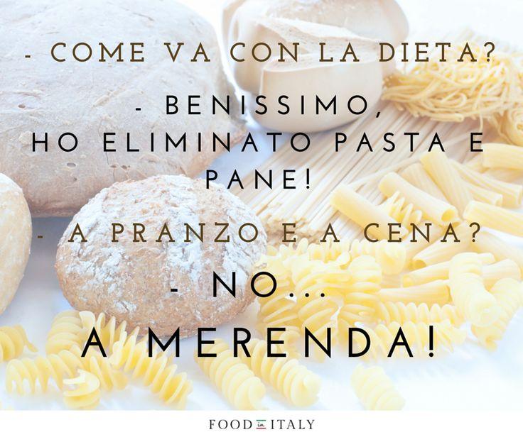 Una #dieta un po' particolare...   #Pasta e #pane d'eccellenza http://bit.ly/1PpN9S9