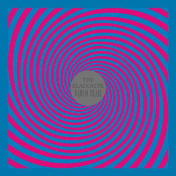 Black Keys - Turn Blue - LP, Record, Vinyl