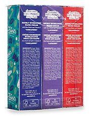 Ensemble de trois crèmes parfumées pour les mains Kate Moross, édition limitée