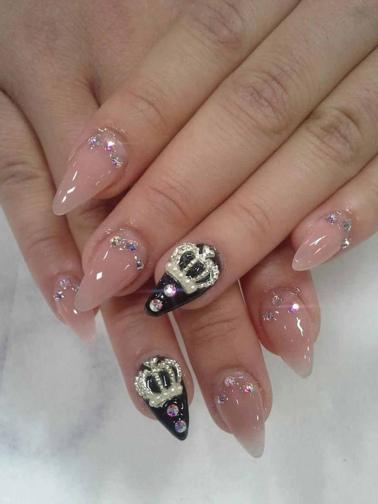 56 best Nails by Tania & inspired pics by others images on Pinterest ...