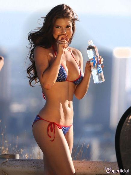 Amanda Cerny: 138 Water | Ladies - Amanda Cerny | Amanda ...