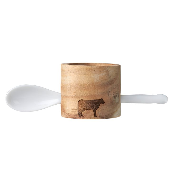 Egg cup by Räder http://www.magma.hu/muveszek.php?id=102