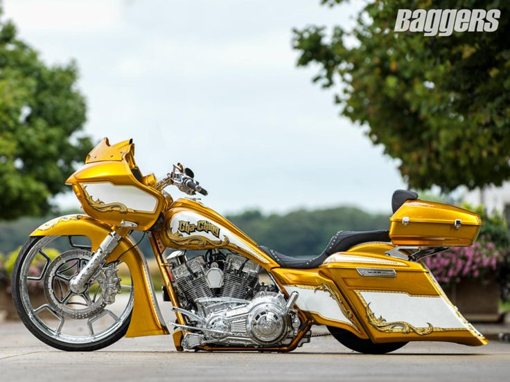 2015 Baggers Build-Off: Jerry Covington | Baggers