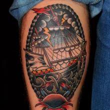 Noodles - Tattoo Artist | Big Tattoo Planet
