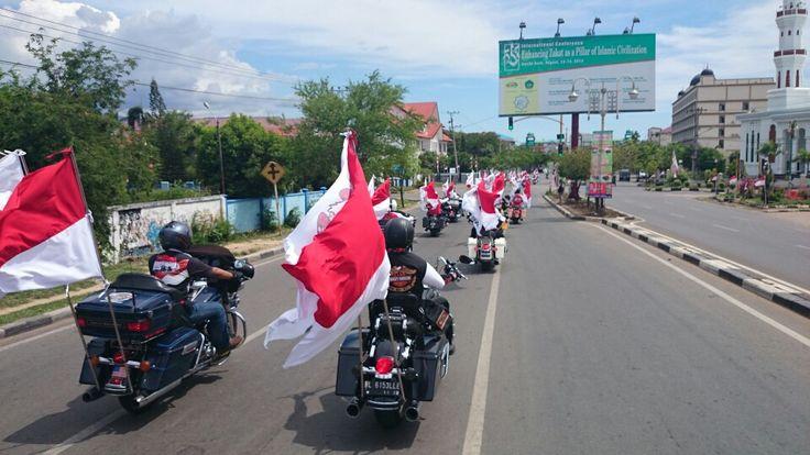 Sumatera Bike Week 2014 Banda Aceh