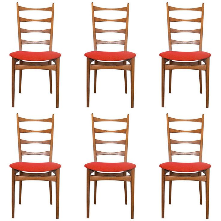 19 best images about furniture on pinterest teak chairs for Modern dining chairs pinterest