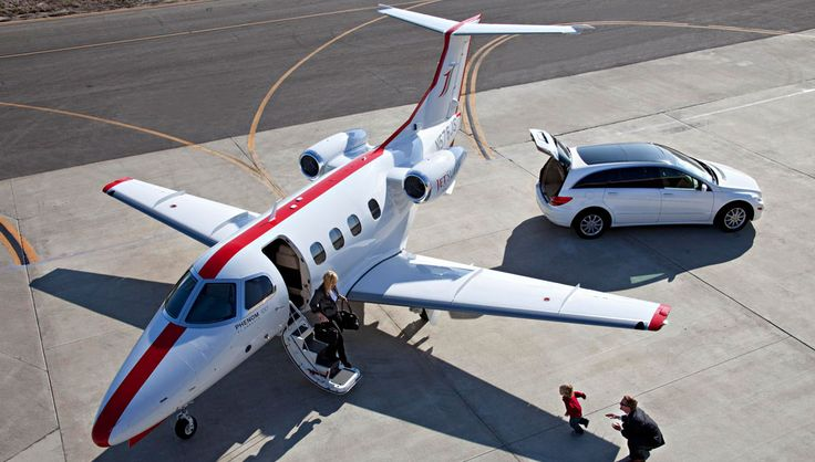 Honda jet wheelz and other things that move for Honda private jet