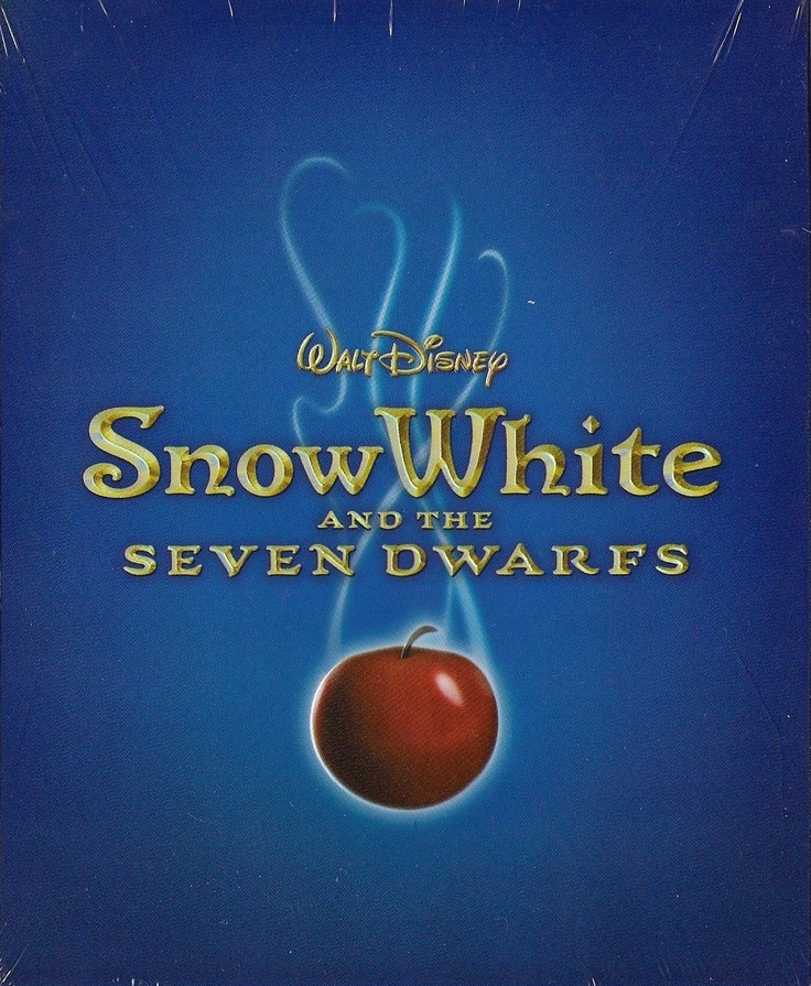 Snow White and the Seven Dwarfs: If you haven't upgraded your copy of Disney's Snow White to the blu-ray disc, you should since the blu-ray release ranked very well for quality of picture, sound and extras. #snowwhite #bluray